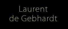 Laurent de Gebhardt